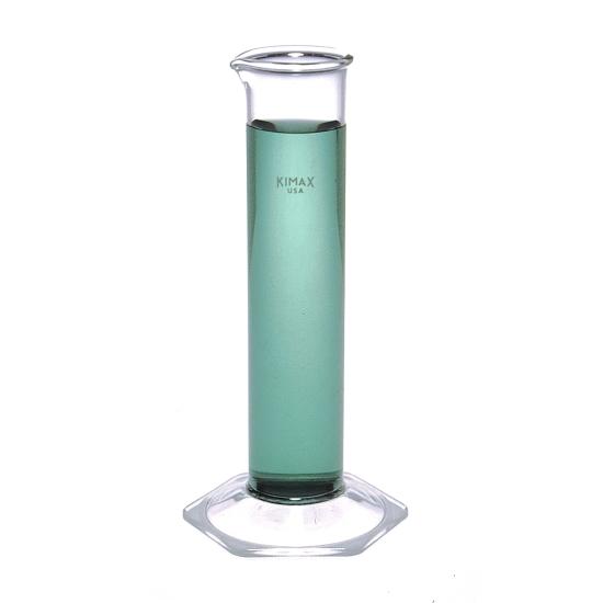 Corning Pyrex 2962-300 Glass 300mL Hydrometer Cylinder