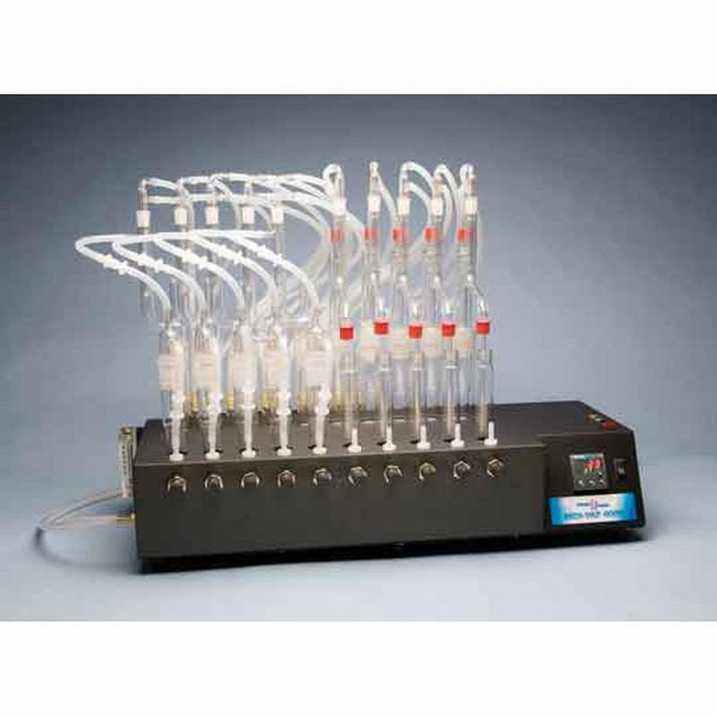 Kimble Short Stem Outlet Tube for MIDI-VAP 4000 Ammonia//Phenol Distillation System Kimble Chase 479458-0000