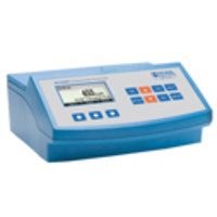 HANNA Benchtop Photometers