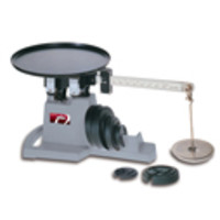 Ohaus® Mechanical Scales, Field Test