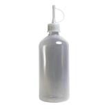 CapitolBrand® Long Spout Dropper Bottles, LDPE