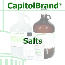 CapitolBrand® CB-C0632-500G Calcium Chloride Dihydrate