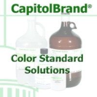 CapitolBrand® Color Standard Solutions