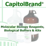 CapitolBrand® Molecular Biology Reagents, Biological Buffers & Kits