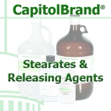 CapitolBrand® CB-B8300-500ML Butyl Stearate, 500mL
