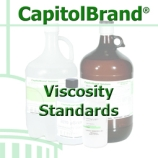 Viscosity Standards