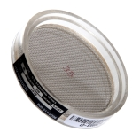 Advantech L3-S35 ASTM 3-inch Sonic Sifter Test Sieve with Stainless Steel Wire Mesh Size: #35, ASTM E 11 Certified