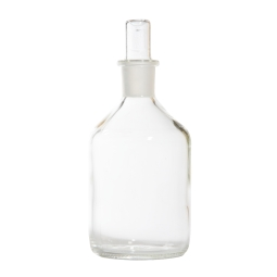 Corning 174 1500 500 Pyrex 174 500ml Glass Reagent Bottle With