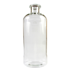 Corning 174 1595 2x Pyrex 174 9 5l Solution Bottle With 72mm