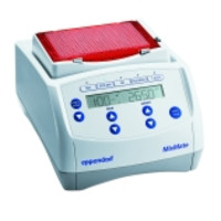 Eppendorf® MixMate® Microplate & PCR Tube Mixers
