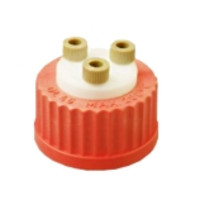 Corning Pyrex® Media Bottle Screw Caps
