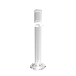 PYREX® Single Scale Graduated Cylinders, TD