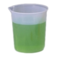 Scienceware® Plastic Beakers