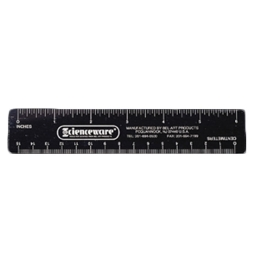 Bel-Art 133550001 Fluorescent Ruler