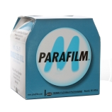 Parafilm M® PM999 Lab Wrapping Film Roll, W x L: 4-Inches x 250-Feet