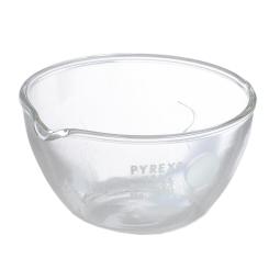 Corning® 3180-80 PYREX® 140mL Flat Bottom Evaporating ...