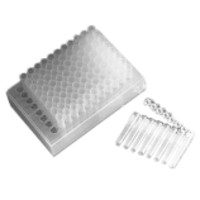Corning® Microplate Cluster Tube System