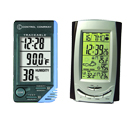 Weather Stations, Meteorology