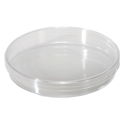 Kord-Valmarkª 2900 Stackable Petri Dish, Standard, Sterile, Disposable, Mono Style, Nominal Size: 1