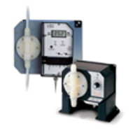 Dosing Pumps, Lab & Process Control