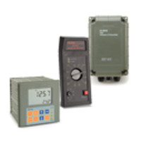 Process Instrumentation & Controllers