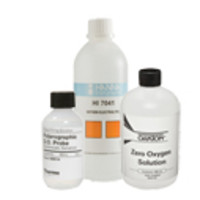 Dissolved Oxygen Calibration & Filling Solutions