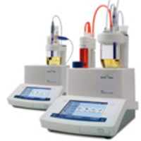 Titrator Systems
