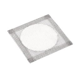 Humboldt 174 H 25860 4x4 Quot Wire Gauze W Ceramic Center