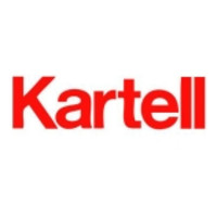 Kartell Narrow Mouth Bottles