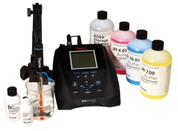 Thermo Scientific Orion STARA2148 Orion Star™ A214 Multiparameter Meter and Sodium ISE Kit, Paramet
