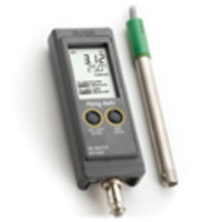 Hanna Portable pH Meters