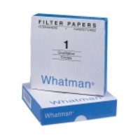 Whatman™ Grade 1 Qualitative Filter Paper
