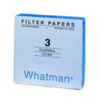 Whatman™ Grade 3 Qualitative Filter Paper