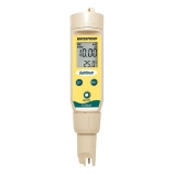 Oakton® WD-35662-52 SaltTestr® 11 Portable Pocket Salinity Meter, Salinity Range: 0 to 10000ppm, Temperature Dual Range: 0 to 50°C/32 to 122°F