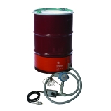 Drum Heaters & Pail Heaters