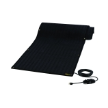BriskHeat® HeatTrak® Heated Walkway Mats for Snow and Ice