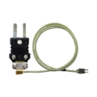 BriskHeat® Temperature Controller Thermocouples, Type-J and Type-K