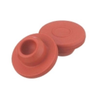 Wheaton Snap On Rubber Stoppers