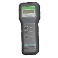 Gas Detection & Measurement