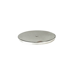 MilliporeSigma XX2004708 Replacement Stainless Steel Filter Support Screen for 47mm Vacuum Filter H