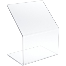 Bel Art 249760001 Beta Radiation Splash Shield Clear