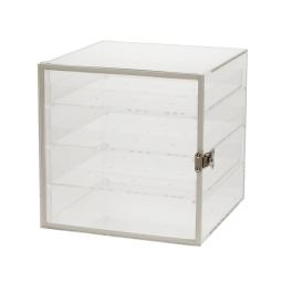 Bel Art 420660000 Large Acrylic Desiccator Cabinet Clear Non Vacuum Amp Ele