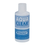 Bel-Art 170930000 Cleanware™ Aqua-Clear™ Anti-Bacterial Water Conditioner for Water Baths & Systems, 100mL Bottle