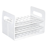 Bel-Art 186310716 The Collector™ Replacement Blood Collection Tube Insert Rack Support