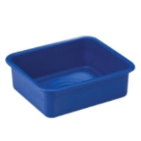 Scienceware® Multipurpose Lab Trays with Handles, Polypropylene
