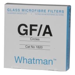 Whatman™ 1820-047 Grade GF/A Glass Fiber Filter Paper
