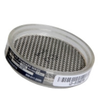Advantech 3-Inch Sonic Sifter Sieve with Stainless Steel Wire Mesh, ASTM E 11 Certified