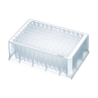 Eppendorf® DNA LoBind Deepwell PCR Microplates