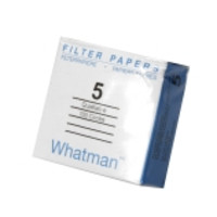 Whatman™ Grade 5 Qualitative Filter Paper