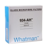 Whatman™ Glass Fiber Filters without Binders